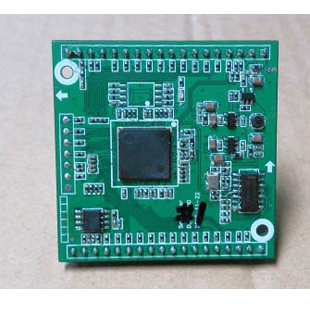 高清7.2杜比/dts解码器 影院解码器 带高清解码ktv效果器